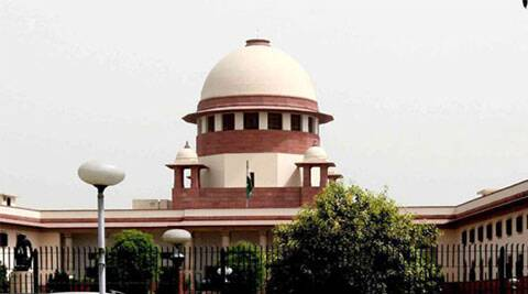 A Constitution bench headed by CJI R M Lodha made the impromptu observation as the arguments on the powers of the Supreme Court were being led during a hearing on the validity of the National Tax Tribunal (NTT) and the law to create it.