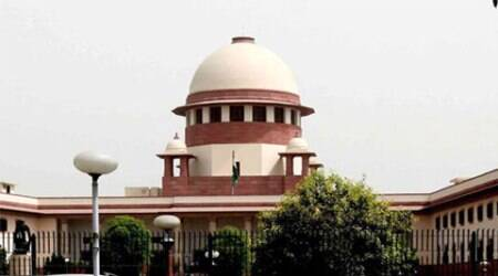 SC came down heavily on the govt and Army for handing out 'pittance' in punishment to the army officers.