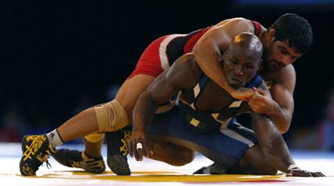 'Wrestlers will win more medals at Glasgow CWG'