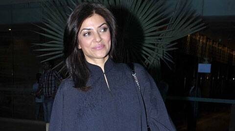 Sushmita Sen said that she was earlier scared of doing a Bengali film, but now she's fearless about it.