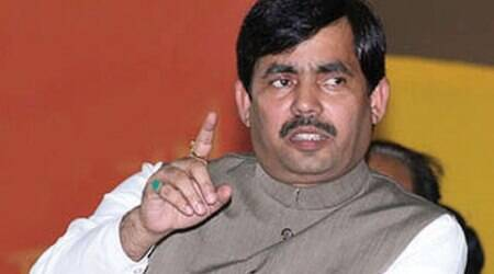 Shahnawaz Hussain said their lust for power and poor law and order situation were reasons behind the riots.