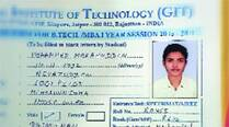 Father sends engg student to Tablighi programme after  college suspends him