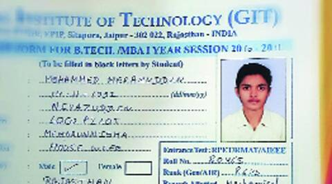 Father sends engineering student to Tablighi programme after  college suspends him