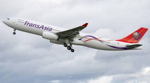 TransAsia Airways plane crashes on making emergency landing in Taiwan, 51 dead