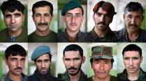 Taliban fighters cut hair and beards to flee Pakistan army assault
