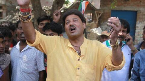 Paul is a Member of Parliament from Krishnanagar constituency of Nadia distract in West Bengal.(Source: Express Photo)
