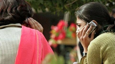 The spectrum crunch faced by mega operators like Bharti Airtel, Vodafone and Idea Cellular, especially with regard to 3G services, won't be resolved by the spectrum sharing. (Reuters)