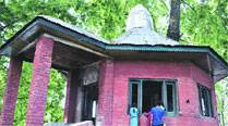 After 24 years, Hindu temple reopens in militant hub
