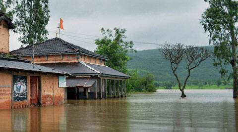 Maharashtra: 50 villages marooned in Thane after heavy rains