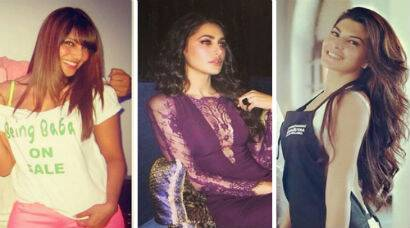 Instagram diaries: What Bipasha, Nargis and other celebs were upto last week