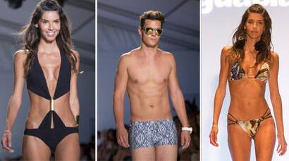 Top 10 swimwear trends from Mercedes-Benz Fashion Week