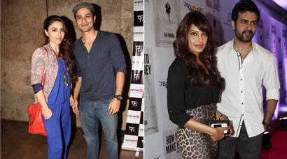 PHOTOS:  Soha-Kunal, Bipasha-Harman: Bollywood celebs likely to tie the knot soon