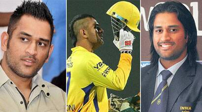 Ten years of #DHONIism: Skipper's many avatars over theyears