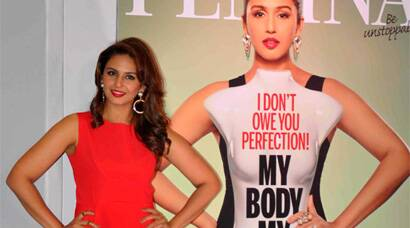 PHOTOS: Huma Qureshi is a 'Better Role Model For Young Women'
