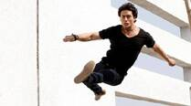 Tiger Shroff's 'Heropanti' earns him 5th degree black belt