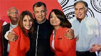 Considering market, aviation industry in India small: AirAsia's Tony Fernandes