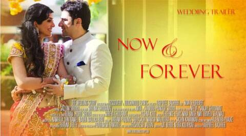 Lights, camera, Bollywood drama: new era of wedding videos