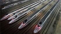 China plans railway to India, Nepal borders by 2020