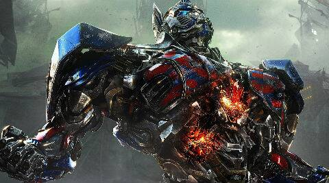 'Transformers: Age of Extinction' has been breaking records in China since its debut on June 27.