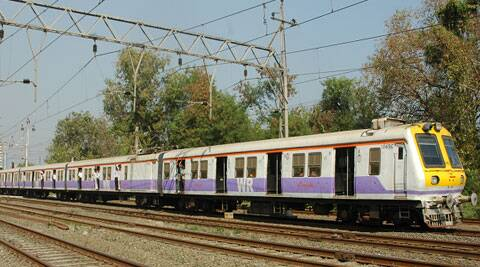 For cheaper power to run locals, Western Railway turns to ...