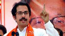 Shiv Sena dubs assault on Marathis in Karnataka as 'Kannada terrorism'