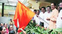 Amid his spat with Uddhav, Rane aide rubs it in, joinsSena