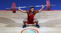 Papua New Guinea weightlifter faces sexual assault charge