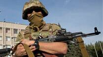 22 wounded in Ukraine shelling:Official