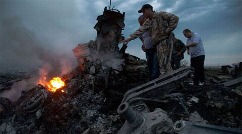 MH17 Tragedy: Black boxes to be sent to UK for analysis, says Malaysia