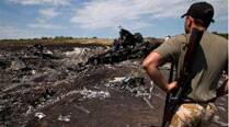 Ukraine official: Rebels lay mines near crash site