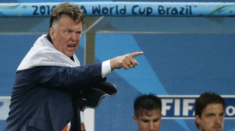 Netherlands have now lost two out of three penalty shootouts at World Cup (Source: Reuters)