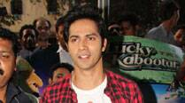My dad, my hero: Varun Dhawan