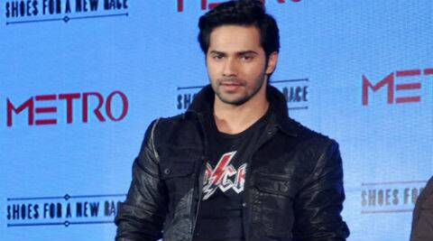 Varun Dhawan will be seen in 'Anybody Can Dance 2'.