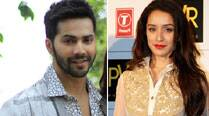 Shraddha Kapoor: Varun Dhawan most versatile actor of our generation