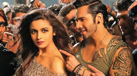 Mahesh Bhatt, whose daughter Alia gave her career's another hit 'Humpty Sharma Ki Dulhania', has advised her not to get affected by fame.
