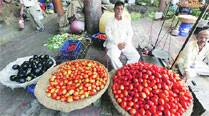 State wastes 30% of its fruits and vegetables
