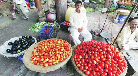 winter, winter vegetables, vegetables price, price fall, vegetable price fall, pune news