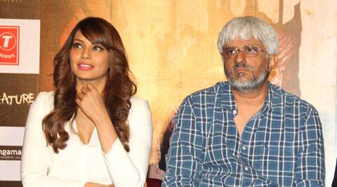 "'Creature' has more screen time than the dinosaur had in 'Jurassic Park',"" Vikram  Bhatt said."