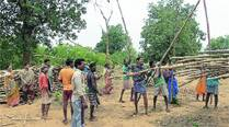 Khammam village gets forest rights deed