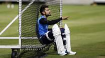 Play straight and big knock is round the corner: coach to Kohli