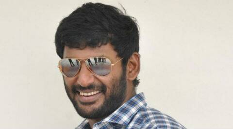 Vishal Krishna: All those films in which I've got injured have turned out to be hits.
