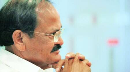 The attitude of a political party should not depend on whether they are in the Opposition or government, said Naidu.