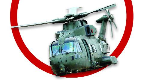 Prosecutors in Busto Arsizio have shelved proceedings against Finmeccanica for alleged corruption in the sale to the Indian government of 12 AW-101 helicopters made by its AgustaWestland subsidiary, Ansa said in its report. Source: Express Photo