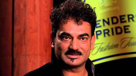 "Wendell Rodricks usually stays away from ""chaotic"" Bollywood."