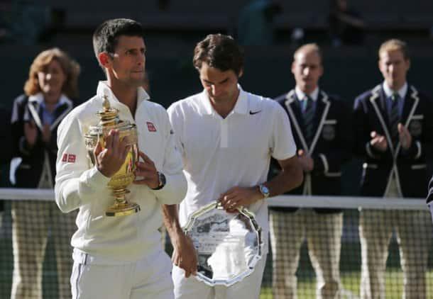 Wimbledon 2014: Novak Djokovic wins title, Roger Federer hearts