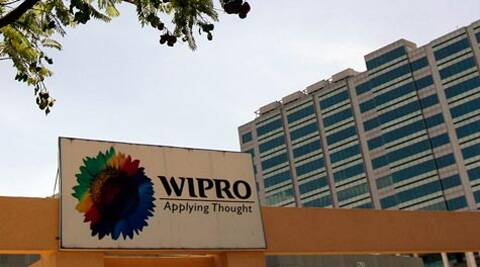 Wipro has entered into a multi- million dollar dual pact with Canada's ATCO. (Reuters)