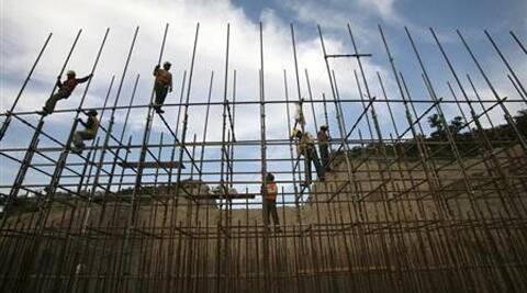 CAG has slammed Gujarat govt for it's slackness in implementing welfare schemes for construction workers in a state where the infrastructure and construction sector is one of the biggest employers. Reuters