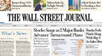 The Wall Street Journal to Commemorate 125Years