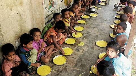 The need for the food security act was never there.