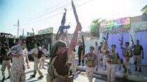 Iraq chases Baghdad sleeper cells as 'zero hour' looms overcapital